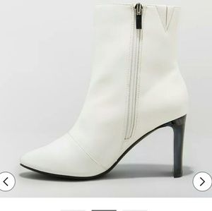 Chelsea Heeled Fashion Boots from A New Day